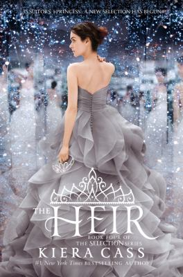 Paris Pagemasters: The Heirs