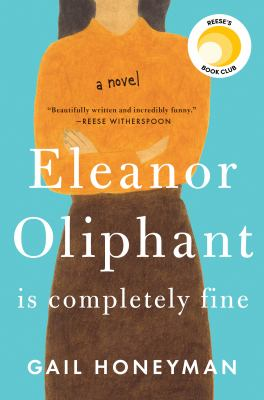 Brown Bags Reading Group: Eleanor Oliphant