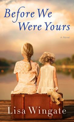 Huntsville Book Club: Before We Were Yours