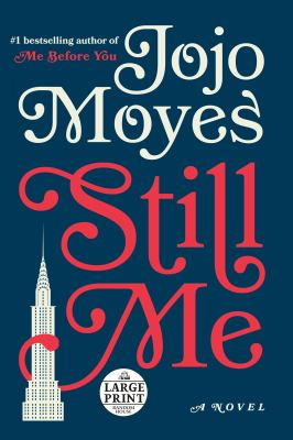 Huntsville Book Club : Still Me