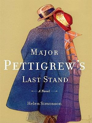 Pais Pagemasters Book Club - Major Pettigrew's Last Stand