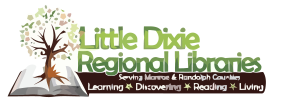 Little Dixie Regional Library